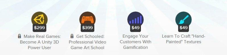 Cost Of Stacksocial School Of Game Design