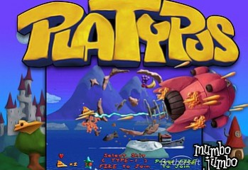Platypus Indie Game Bundles