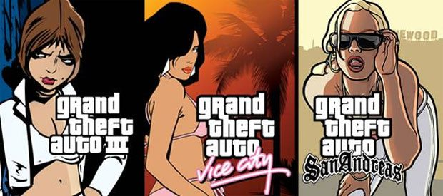 trilogy gta