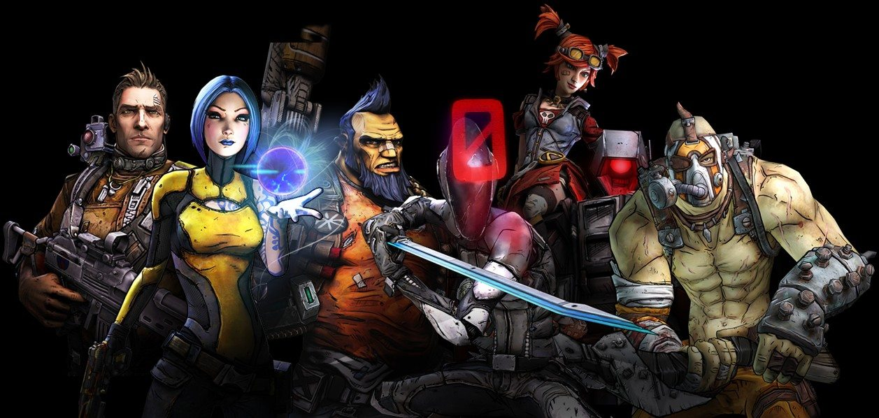 borderlands deals indie game bundles
