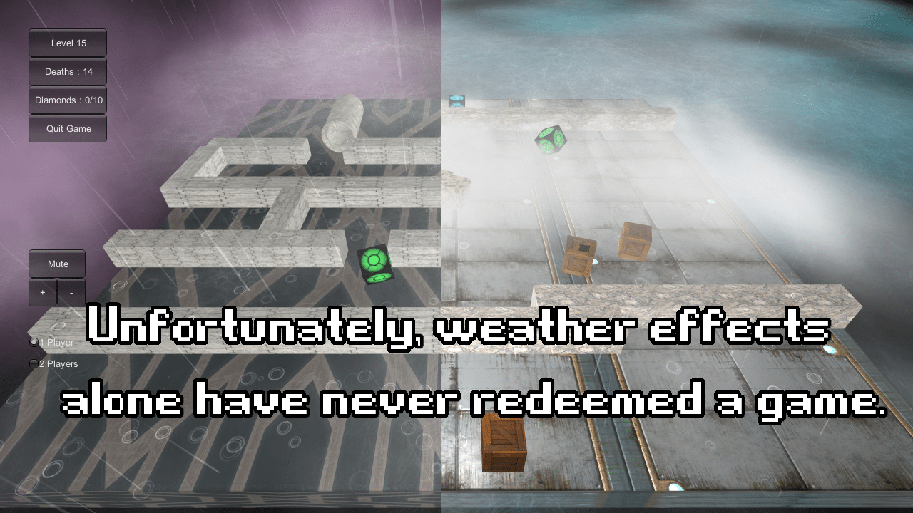 evil-weather
