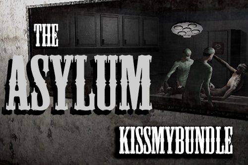 Asylum KissMyBundle