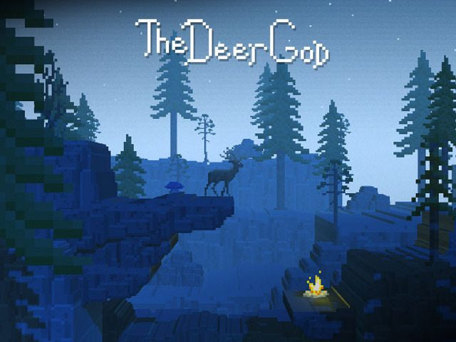 Review: The Deer God