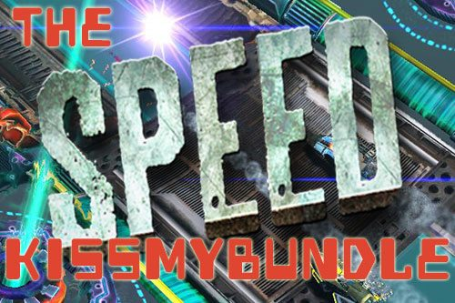 Speed KissMyBundle