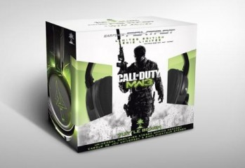 Turtle Beach Call Of Duty Gaming Headset