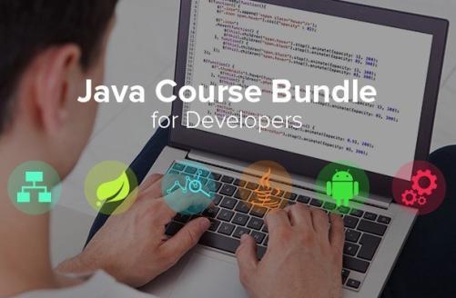 Java Developer Course Bundle