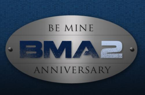 Groupees be mine Anniversary Bundle 2