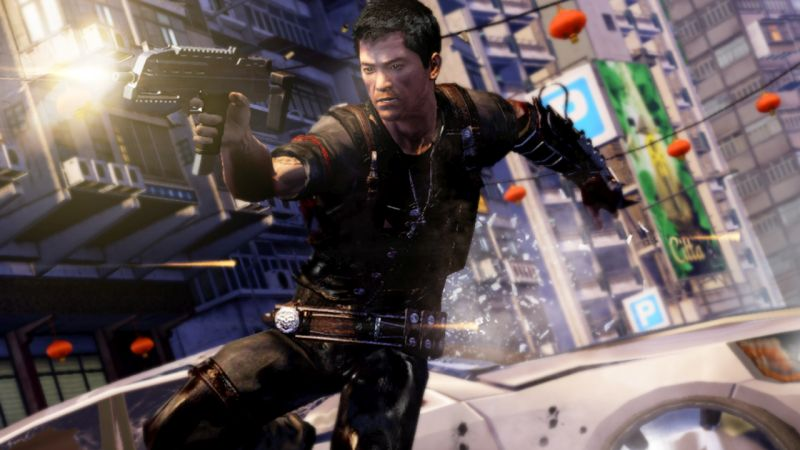 what is sleeping dogs definitive edition crack
