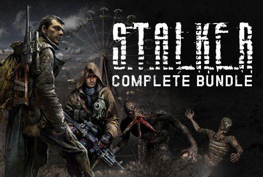Stalker Complete Bundle