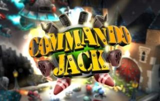 commando jack free game