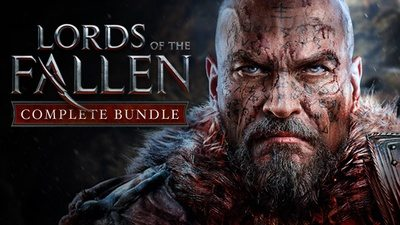 Bundle Stars Lords of the Fallen Complete Bundle