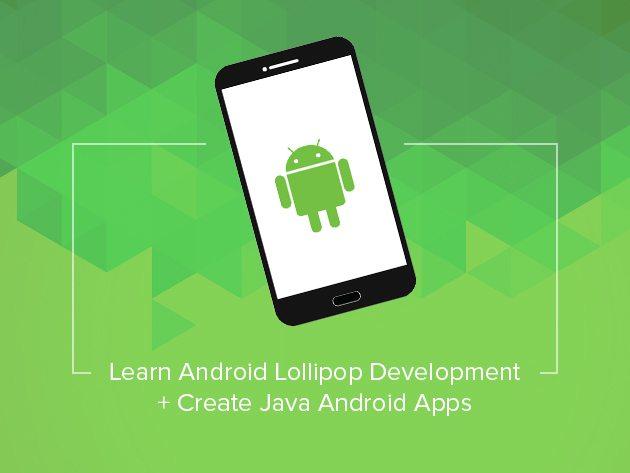 Android Design & Dev Bundle