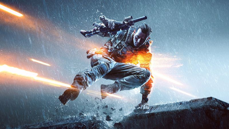 All Battlefield 4 DLCs are currently free on ALL platforms