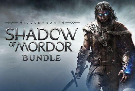Middle Earth: Shadow of Mordor Bundle