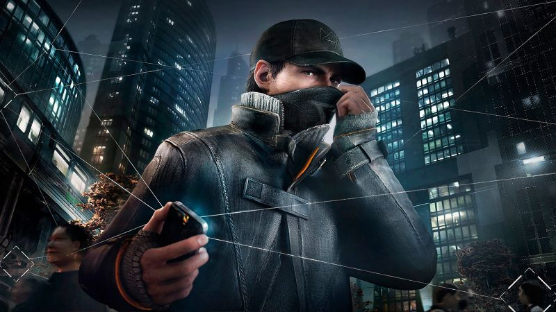 Get Watch Dogs for FREE on uPlay