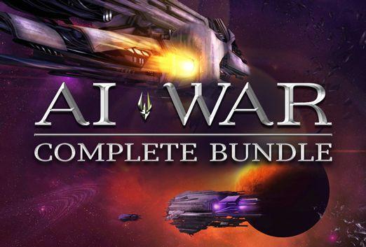 AI War Complete Bundle
