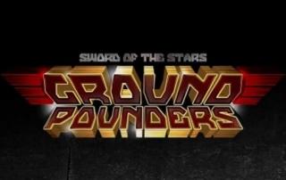 Ground Pounders