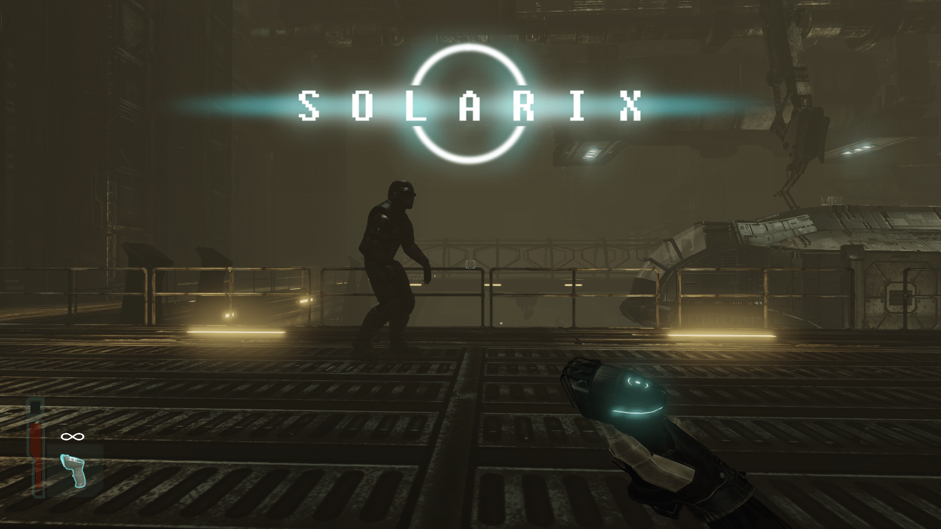 Grab a free Solarix Steam key