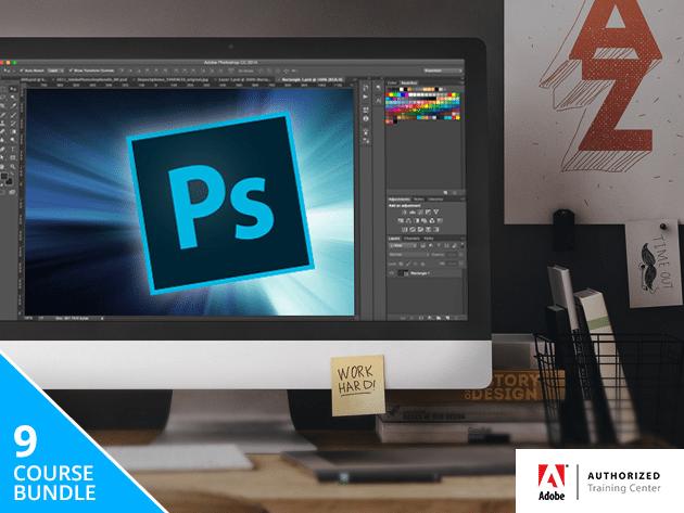 Adobe Photoshop Bundle