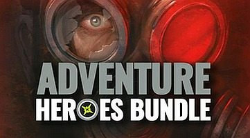 adventure heroes bundle