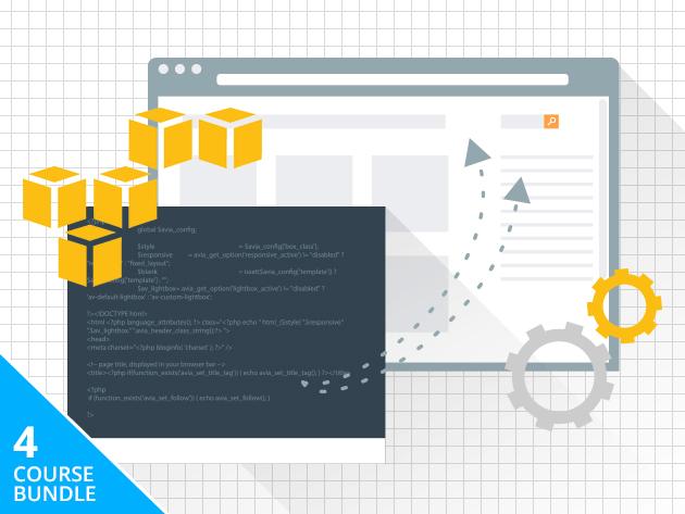 Amazon Web Services Engineer Bootcamp Bundle