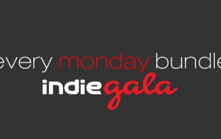 Indie Gala Every Monday Bundle 113