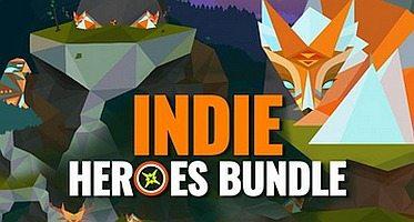 indie heroes bundle