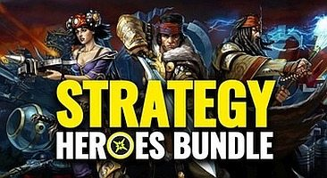 strategy heroes bundle