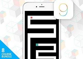 iOS 9 Game Developer Bundle