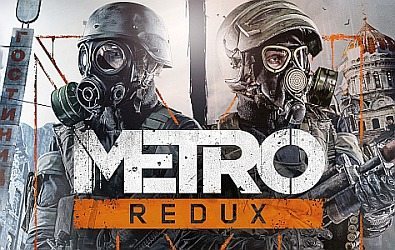 Bundle Stars Metro Redux Bundle