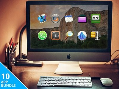 pay what you want mac bundle