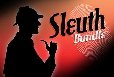 Bundle Stars Sleuth Bundle