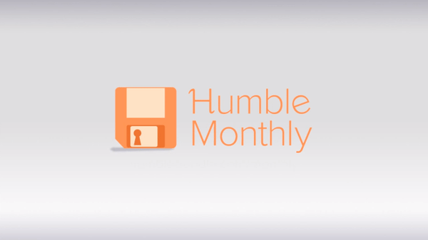 Humble Monthly Bundle June 2017