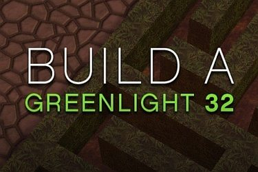 Groupees Build A Greenlight 32