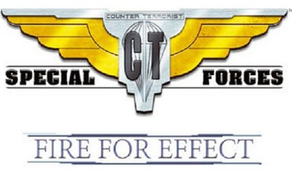 Free Steam Key: CT Special Forces Fire For Effect