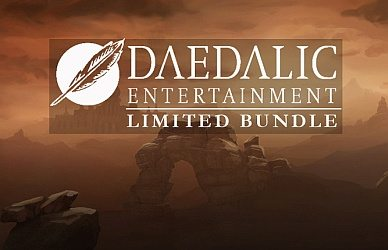 Bundle Stars Daedalic Gigantic Bundle