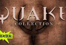 Bundle Stars Quake Collection
