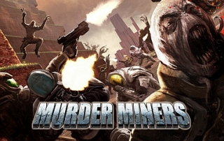 Steam key for FREE: Murder Miners
