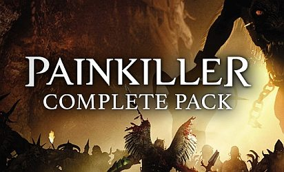 Painkiller Complete Pack - $6.99