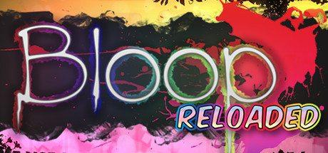 Free Steam Key: Bloop Reloaded