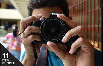 Expert Photography Bundle