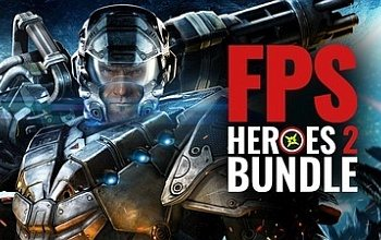 Bundle Stars FPS Heroes Bundle 2