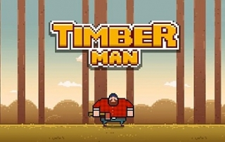Grab a Free Timberman Steam Key
