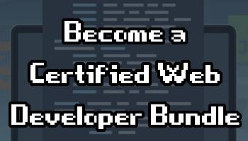 web developer bundle