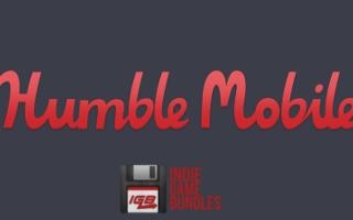 Humble Mobile Bundle 19