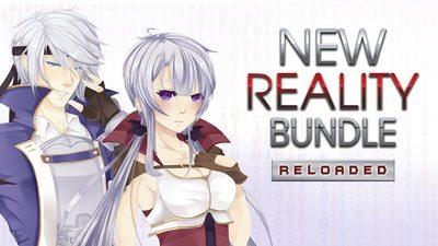 new reality bundle