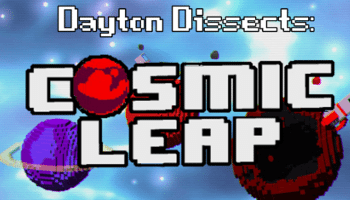 cosmic leap review