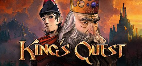 kings quest free steam game