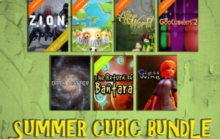 summer cubic bundle