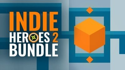 Bundle Stars Indie Heroes 2 Bundle